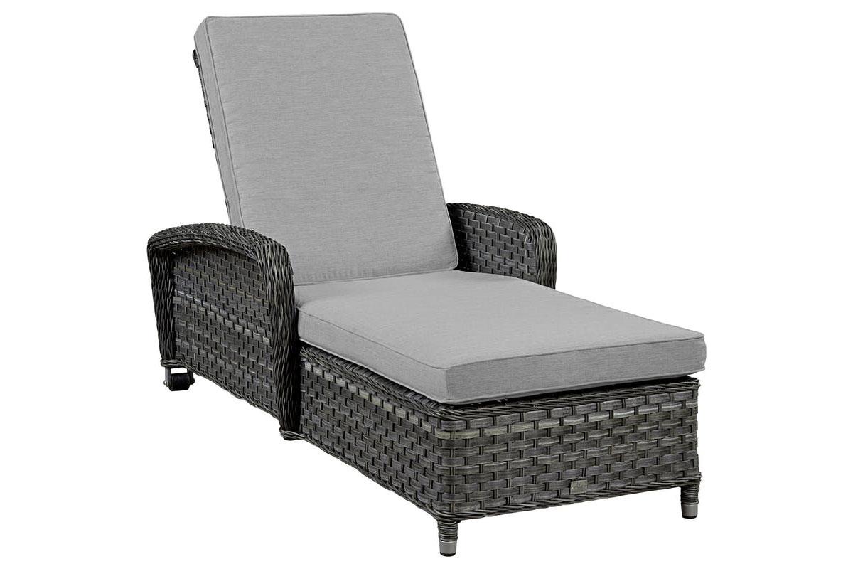 Lorca Chaise