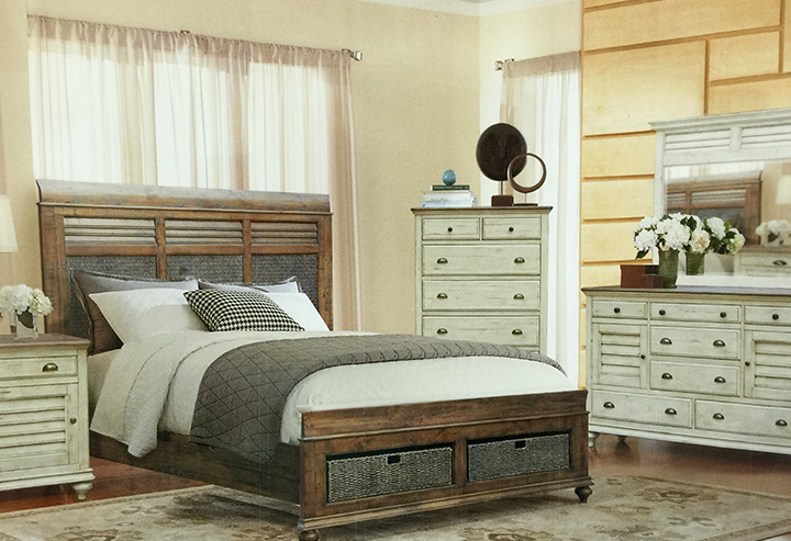 Bedroom Furniture | Kasbys By The Lake