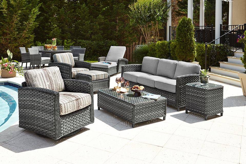 Kasbys Furniture Design Casual Living